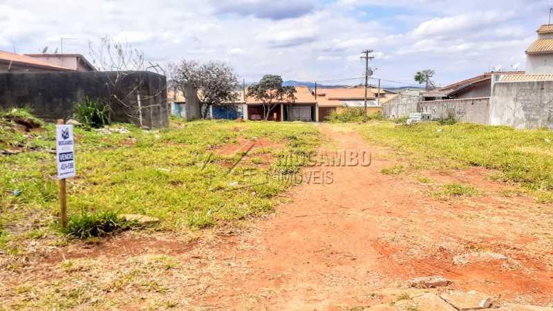 Lote  - Terreno Residencial à venda Itatiba,SP - R$ 220.000 - FCTR00007 - 4