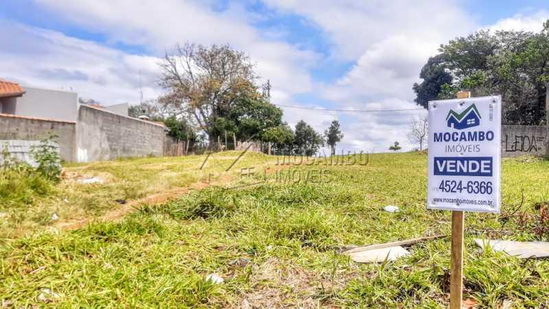Lote - Terreno Residencial à venda Itatiba,SP - R$ 220.000 - FCTR00008 - 1