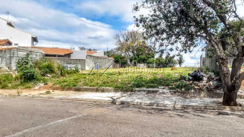 Lote - Terreno 300m² à venda Itatiba,SP - R$ 220.000 - FCTR00008 - 3