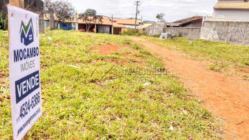 Lote - Terreno 300m² à venda Itatiba,SP - R$ 220.000 - FCTR00008 - 5