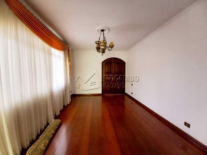 Sala - Casa 3 quartos para alugar Itatiba,SP Centro - R$ 3.550 - FCCA31392 - 3