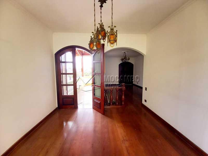 Sala - Casa 3 quartos para alugar Itatiba,SP Centro - R$ 3.550 - FCCA31392 - 5