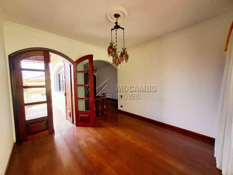 Sala - Casa 3 quartos para alugar Itatiba,SP Centro - R$ 3.550 - FCCA31392 - 6