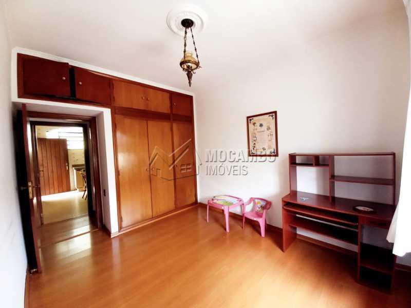 Dormitório 01 - Casa 3 quartos para alugar Itatiba,SP Centro - R$ 3.550 - FCCA31392 - 7