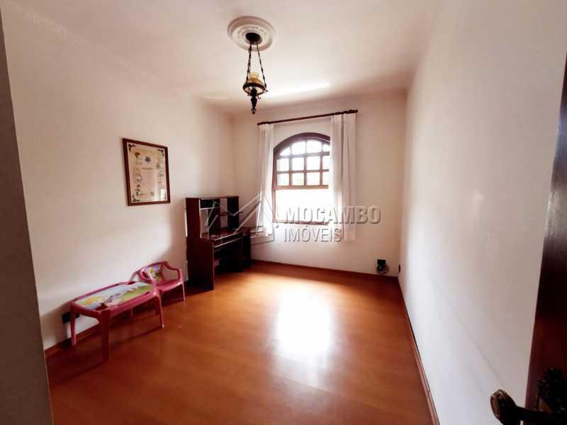 Dormitório 01 - Casa 3 quartos para alugar Itatiba,SP Centro - R$ 3.550 - FCCA31392 - 8