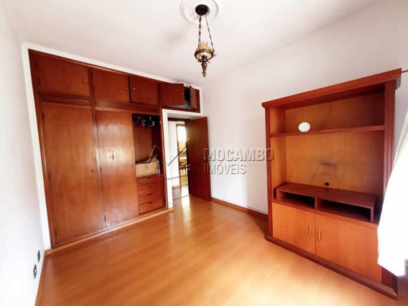 Dormitório 02 - Casa 3 quartos para alugar Itatiba,SP Centro - R$ 3.550 - FCCA31392 - 9