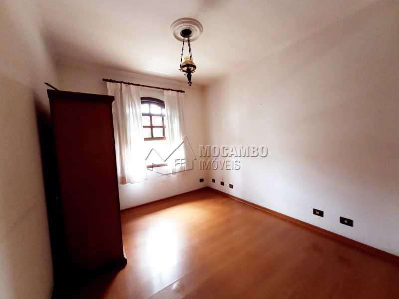 Dormitório 02 - Casa 3 quartos para alugar Itatiba,SP Centro - R$ 3.550 - FCCA31392 - 10