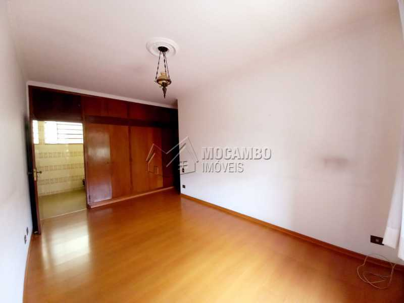 Dormitório 03 - Casa 3 quartos para alugar Itatiba,SP Centro - R$ 3.550 - FCCA31392 - 11