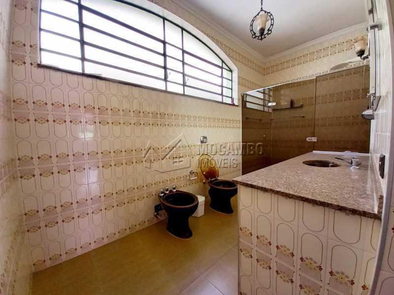Suíte do dormitório 03 - Casa 3 quartos para alugar Itatiba,SP Centro - R$ 3.550 - FCCA31392 - 15