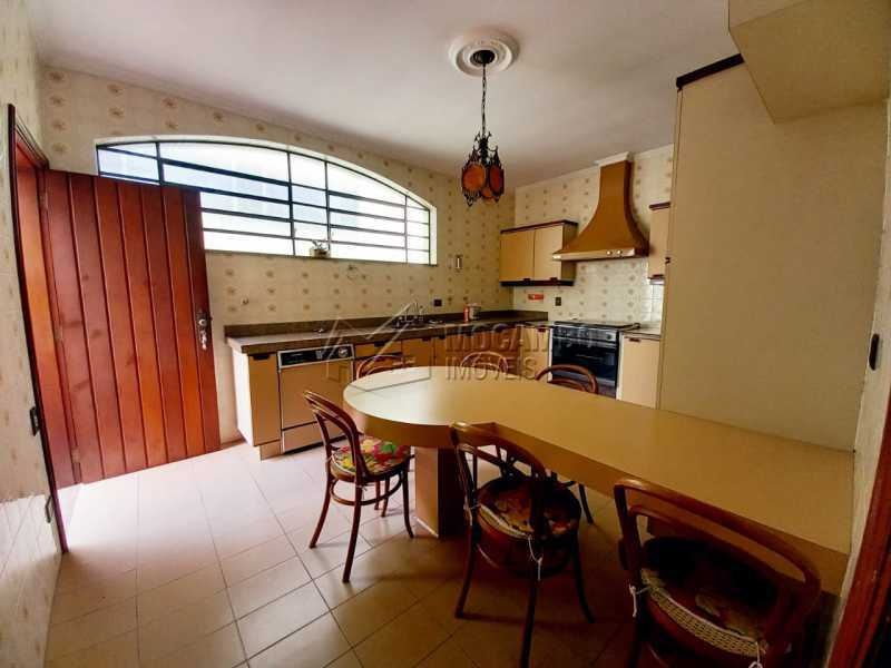Cozinha - Casa 3 quartos para alugar Itatiba,SP Centro - R$ 3.550 - FCCA31392 - 17