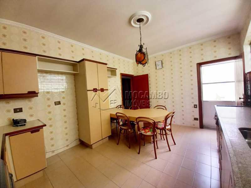 Cozinha - Casa 3 quartos para alugar Itatiba,SP Centro - R$ 3.550 - FCCA31392 - 18