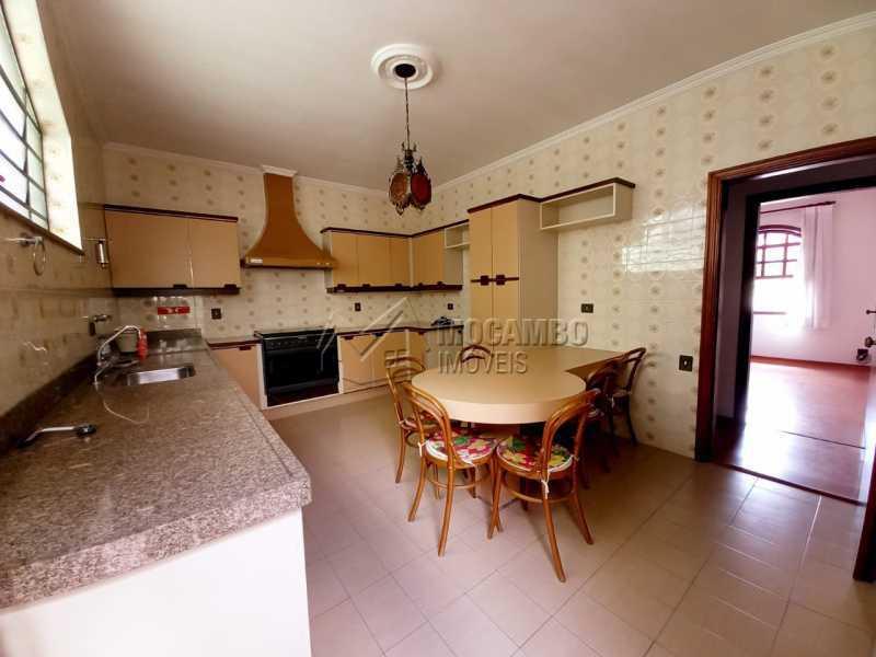 Cozinha - Casa 3 quartos para alugar Itatiba,SP Centro - R$ 3.550 - FCCA31392 - 19
