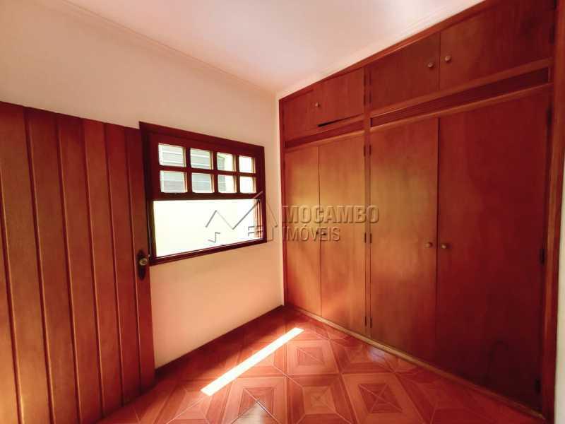 Quarto externo - Casa 3 quartos para alugar Itatiba,SP Centro - R$ 3.550 - FCCA31392 - 25