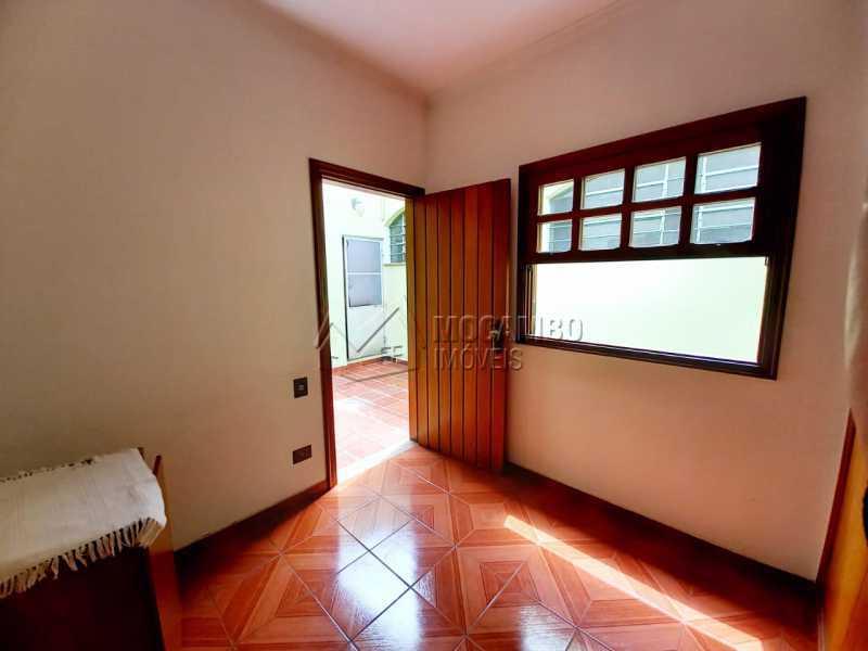 Quarto externo - Casa 3 quartos para alugar Itatiba,SP Centro - R$ 3.550 - FCCA31392 - 26