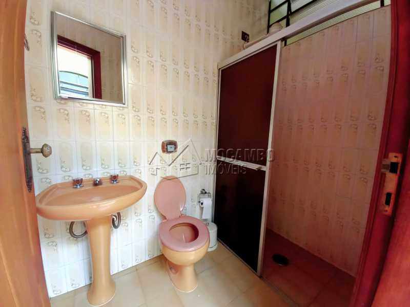 Banheiro Externo - Casa 3 quartos para alugar Itatiba,SP Centro - R$ 3.550 - FCCA31392 - 27