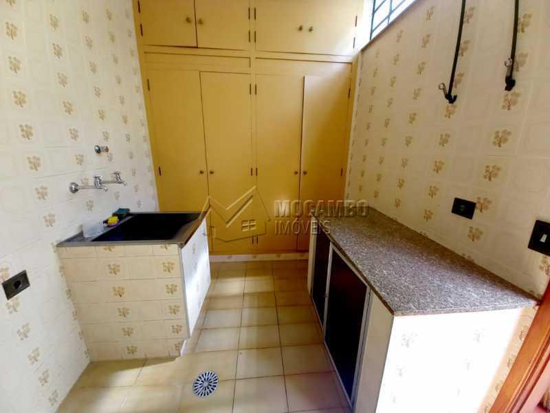 Lavanderia - Casa 3 quartos para alugar Itatiba,SP Centro - R$ 3.550 - FCCA31392 - 28
