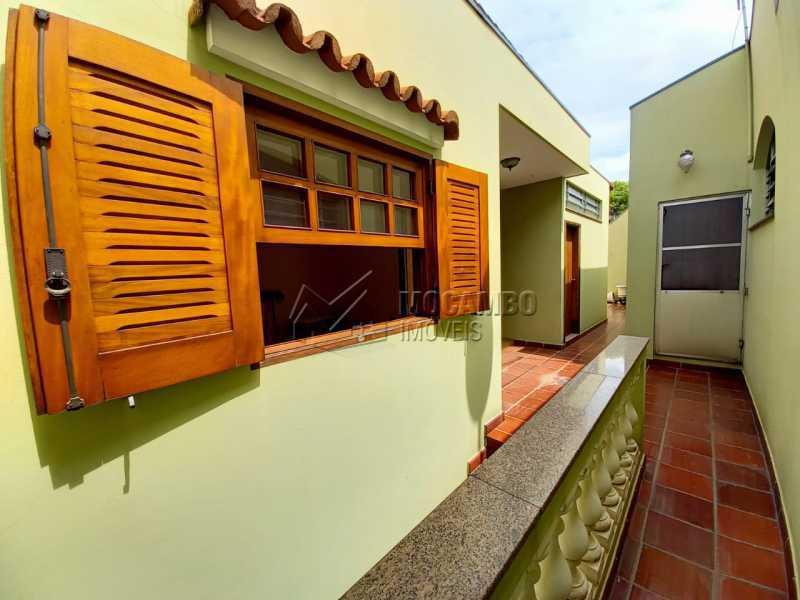 Quintal - Casa 3 quartos para alugar Itatiba,SP Centro - R$ 3.550 - FCCA31392 - 22
