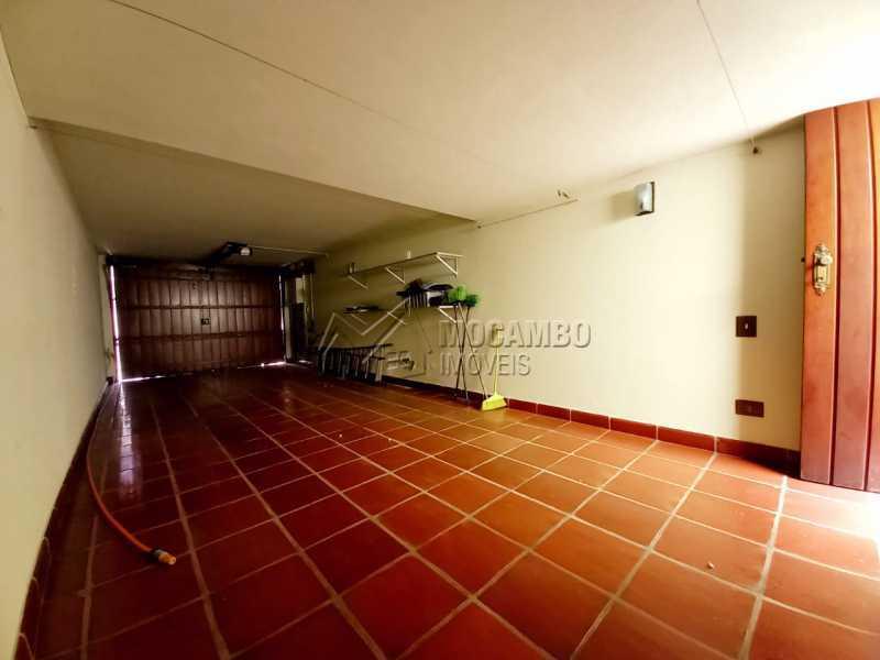 Garagem - Casa 3 quartos para alugar Itatiba,SP Centro - R$ 3.550 - FCCA31392 - 31