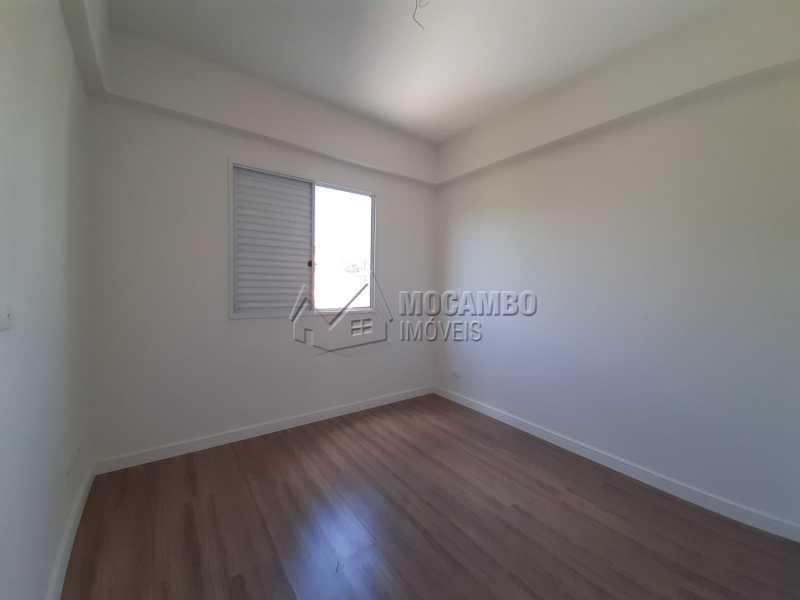 Dormitório - Apartamento 3 quartos à venda Itatiba,SP - R$ 350.000 - FCAP30582 - 7