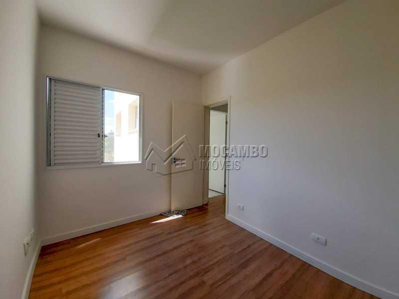 Dormitório - Apartamento 3 quartos à venda Itatiba,SP - R$ 350.000 - FCAP30582 - 9