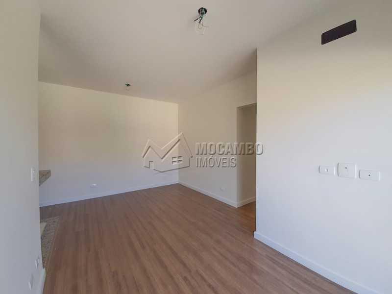 Sala - Apartamento 3 quartos à venda Itatiba,SP - R$ 350.000 - FCAP30582 - 4