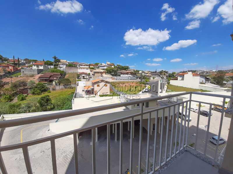 Sacada - Apartamento 3 quartos à venda Itatiba,SP - R$ 350.000 - FCAP30582 - 14