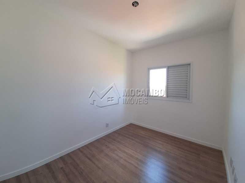 DORMITÓRIO - Apartamento 2 quartos à venda Itatiba,SP - R$ 250.000 - FCAP21160 - 9