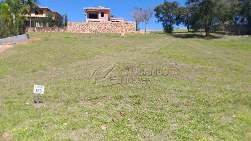 Lote  - Terreno à venda Itatiba,SP - R$ 317.800 - FCUF01396 - 1