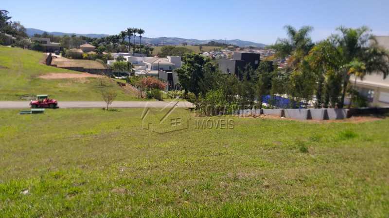 Lote - Terreno Unifamiliar à venda Itatiba,SP - R$ 317.800 - FCUF01396 - 4