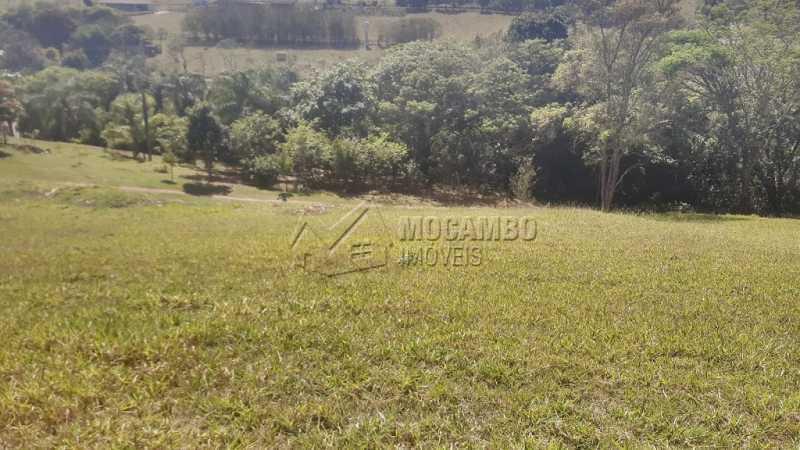 Lote  - Terreno 1000m² à venda Itatiba,SP - R$ 268.900 - FCUF01397 - 1