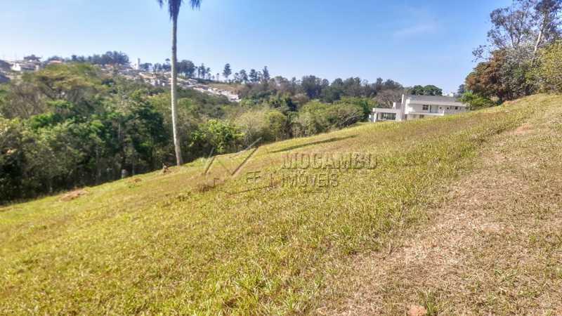 Lote  - Terreno 1000m² à venda Itatiba,SP - R$ 268.900 - FCUF01397 - 3