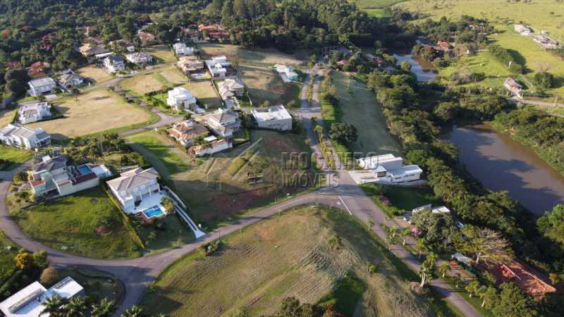 Condomínio - Terreno 1010m² à venda Itatiba,SP - R$ 266.700 - FCUF01398 - 6