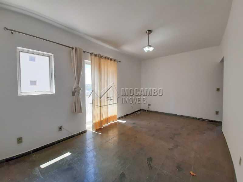 Sala - Apartamento 2 quartos à venda Itatiba,SP - R$ 265.000 - FCAP21161 - 1