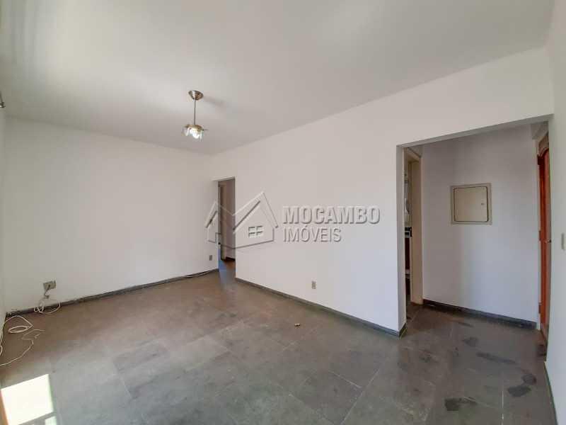 Sala - Apartamento 2 quartos à venda Itatiba,SP - R$ 265.000 - FCAP21161 - 3
