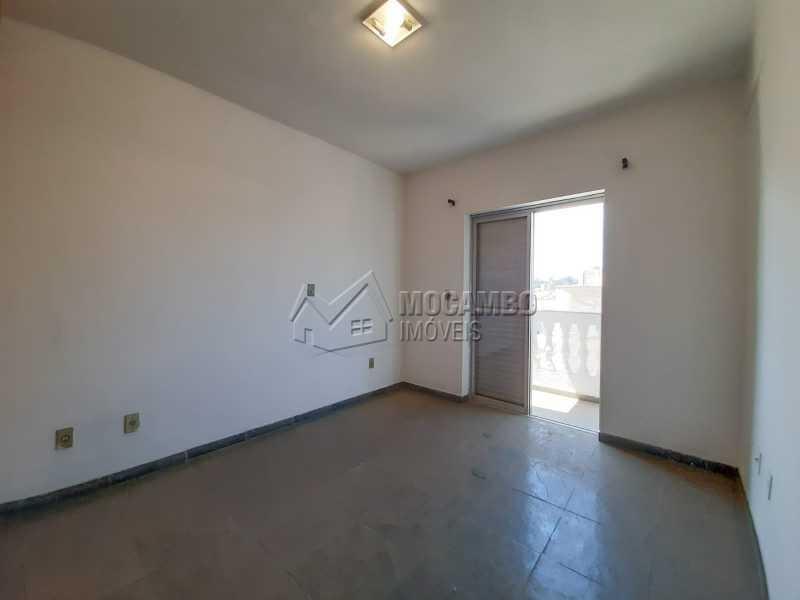 Quarto - Apartamento 2 quartos à venda Itatiba,SP - R$ 265.000 - FCAP21161 - 4