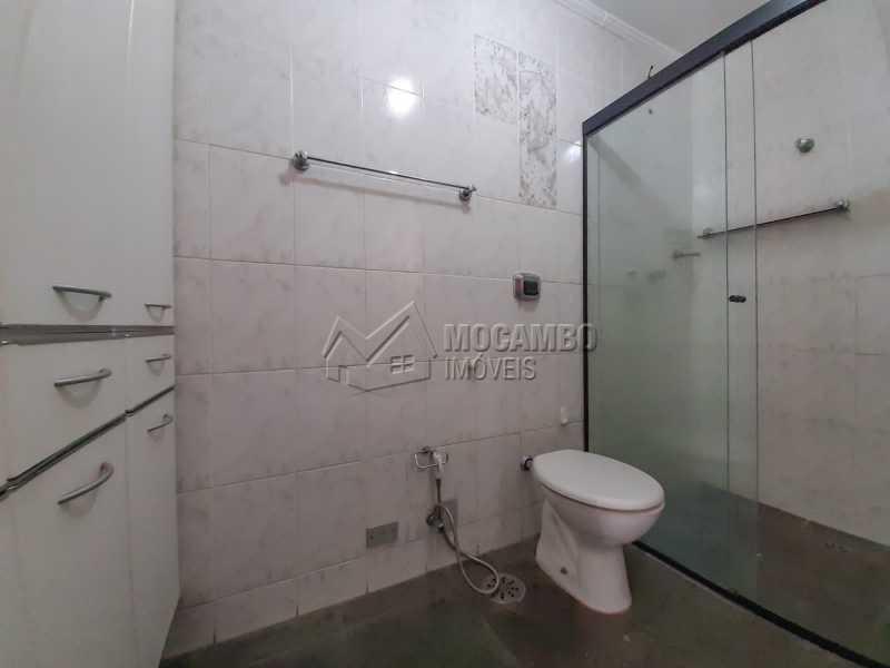 Banheiro - Apartamento 2 quartos à venda Itatiba,SP - R$ 265.000 - FCAP21161 - 11