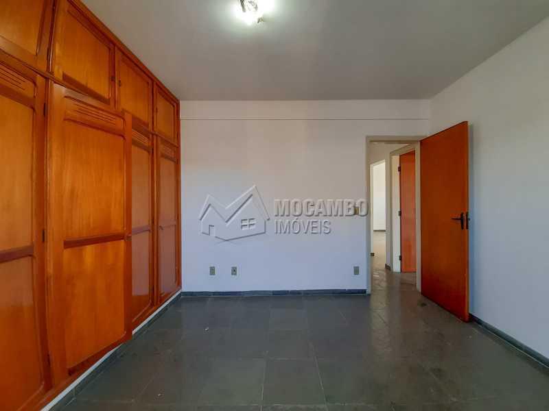 Quarto - Apartamento 2 quartos à venda Itatiba,SP - R$ 265.000 - FCAP21161 - 5