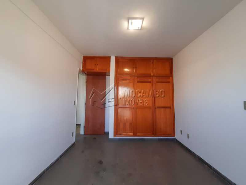 Quarto - Apartamento 2 quartos à venda Itatiba,SP - R$ 265.000 - FCAP21161 - 6