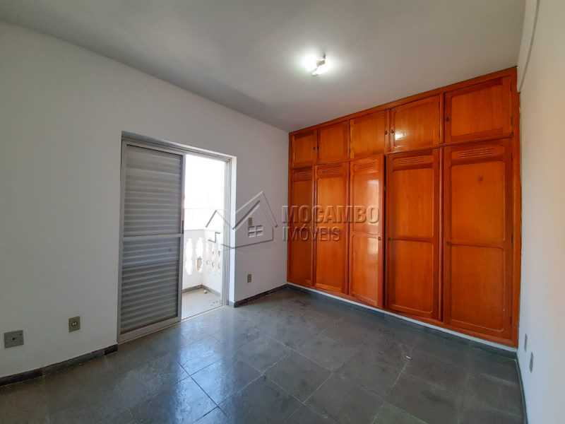 Quarto - Apartamento 2 quartos à venda Itatiba,SP - R$ 265.000 - FCAP21161 - 7
