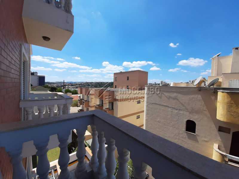 Sacada - Apartamento 2 quartos à venda Itatiba,SP - R$ 265.000 - FCAP21161 - 8