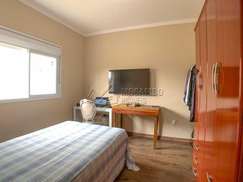 Dormitório - Casa 3 quartos à venda Itatiba,SP - R$ 584.900 - FCCA31395 - 10