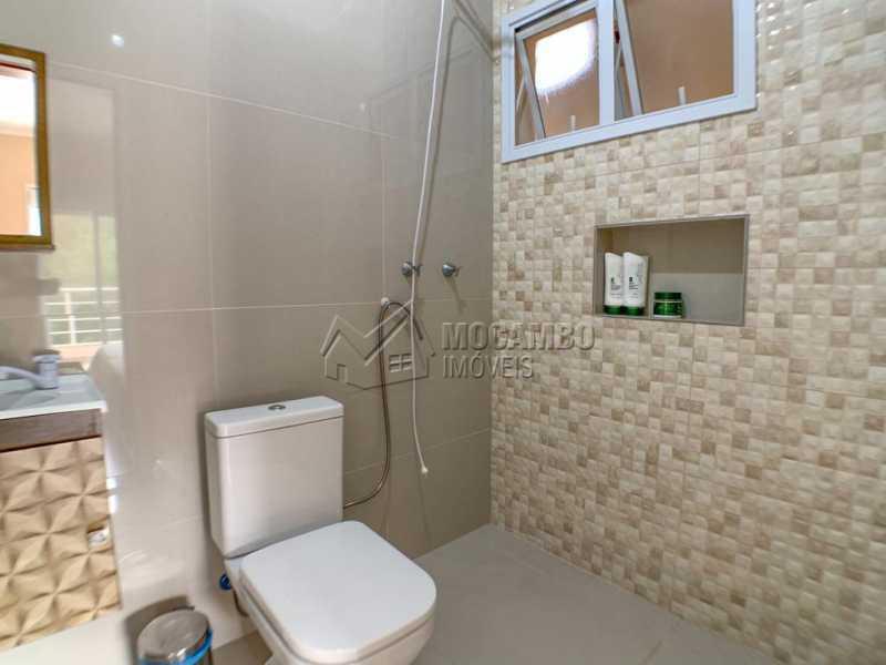 Banheiro - Casa 3 quartos à venda Itatiba,SP - R$ 584.900 - FCCA31395 - 9