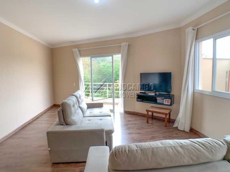 Sala - Casa 3 quartos à venda Itatiba,SP - R$ 584.900 - FCCA31395 - 3