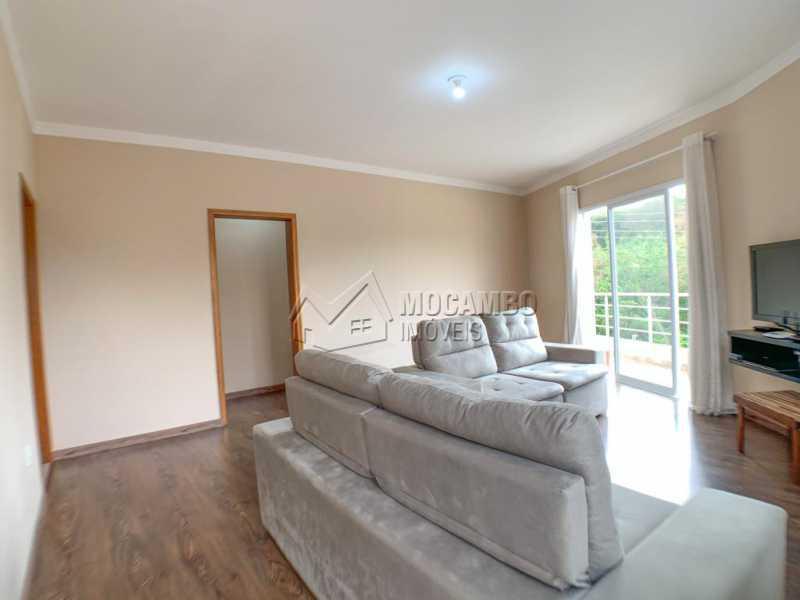 Sala - Casa 3 quartos à venda Itatiba,SP - R$ 584.900 - FCCA31395 - 4