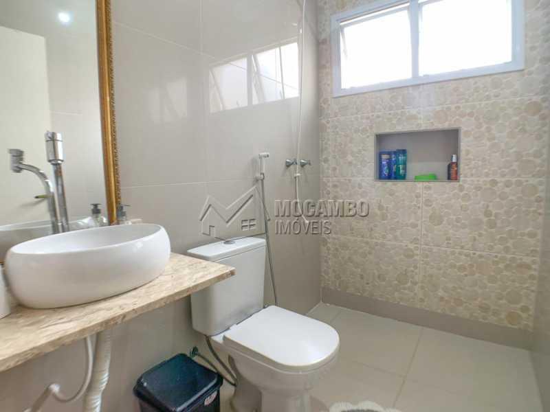 Banheiro - Casa 3 quartos à venda Itatiba,SP - R$ 584.900 - FCCA31395 - 21