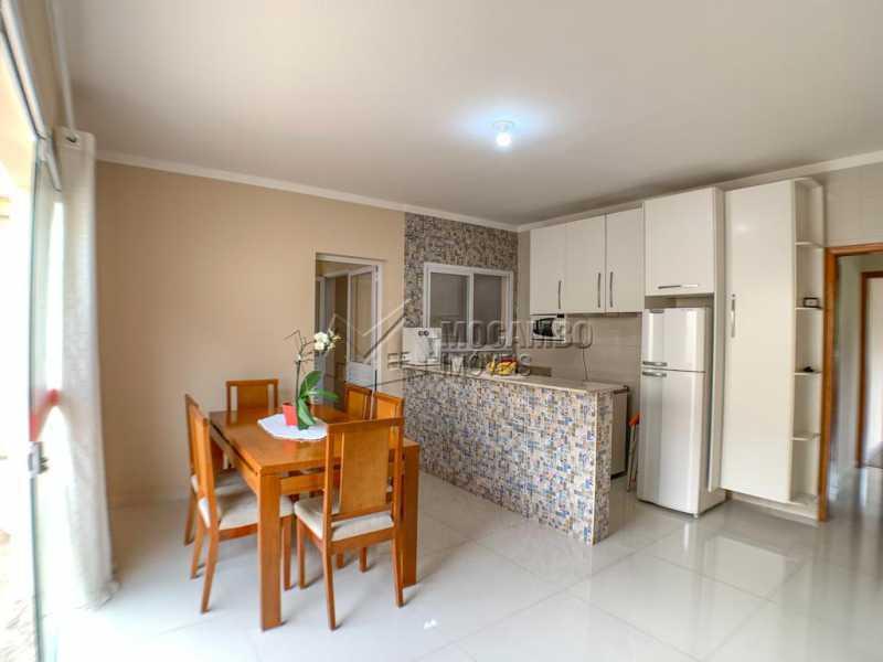 Cozinha/Copa - Casa 3 quartos à venda Itatiba,SP - R$ 584.900 - FCCA31395 - 26