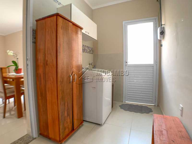 Lavanderia - Casa 3 quartos à venda Itatiba,SP - R$ 584.900 - FCCA31395 - 27