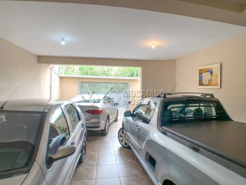 Garagem - Casa 3 quartos à venda Itatiba,SP - R$ 584.900 - FCCA31395 - 28