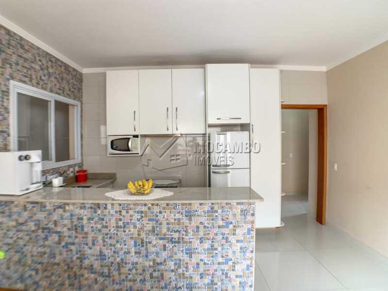 Cozinha - Casa 3 quartos à venda Itatiba,SP - R$ 584.900 - FCCA31395 - 29