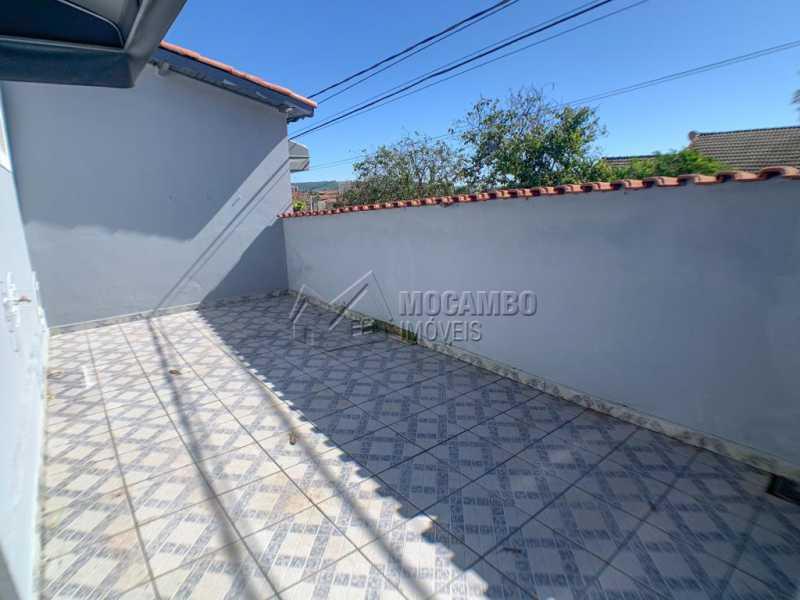 QUINTAL - Casa 3 quartos à venda Itatiba,SP - R$ 380.000 - FCCA31397 - 22